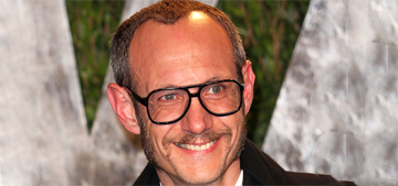 Terry Richardson: 'I don't have regrets, I'm okay with myself about everything'