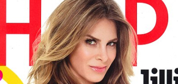 Jillian Michaels: 'My butt carries extra weight…I realized you can't have it all'