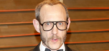 Terry Richardson victim Jamie Peck pens a rebuttal to NYMag's pro-Terry article