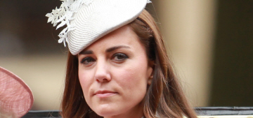 William & Kate's Kensington Palace renovations cost the taxpayers £4 million