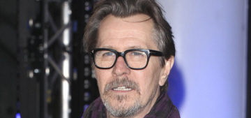 Gary Oldman defends Alec Baldwin & Mel Gibson: 'We've all said those things'
