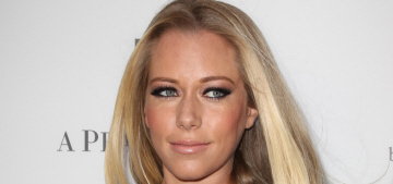 Did Hank Baskett fool around on Kendra Wilkinson while she was pregnant?