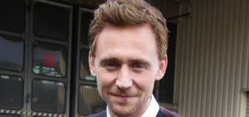 Tom Hiddleston to work with Scientolgist Elisabeth Moss on 'High Rise'