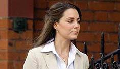 Kate Middleton Blames Prince Charles for Shattering Her Dreams