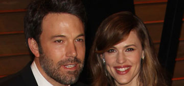 People covers Jennifer Garner & Ben Affleck's anniversary: suspicious or PR?