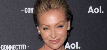 Portia de Rossi entered a 30-day rehab in May after an 'ugly fight' with Ellen?