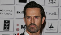 Rupert Everett claims being openly gay affected his career