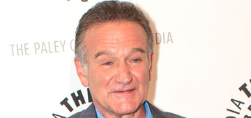Robin Williams is in rehab for several weeks to maintain his sobriety