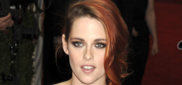 Is Kristen Stewart 'homewrecking' Demi Moore's relationship with Sean Friday?