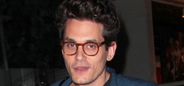 John Mayer is pitching a reality show: not another one or not a bad idea?