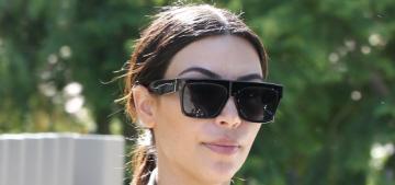 Kim Kardashian refused payment to the Irish castle where she honeymooned