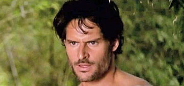 Joe Manganiello disrespects True Blood: Alcide became 'one dimensional' (spoilers)