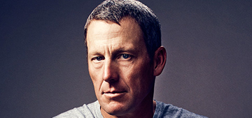 Lance Armstrong wants forgiveness for doping scandal: 'I won those races'