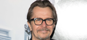 Radar: Did Gary Oldman physically assault his wife Donya Fiorentino in 2001?
