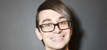 Christian Siriano: 'Quite frankly Melissa McCarthy was quite difficult to work with'