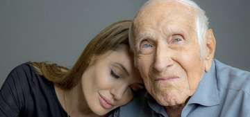 'Unbroken' trailer released: will it be an Oscar contender or not so much?