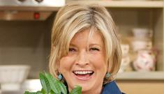 Martha Stewart tries to raise the ratings with a show devoted to pot