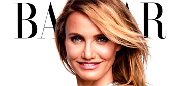 Cameron Diaz 'wants to vomit' at rumors she hooked up with Drew Barrymore