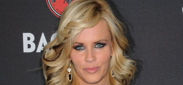 Jenny McCarthy acts like she wanted to leave The View for a weekly Sirius show