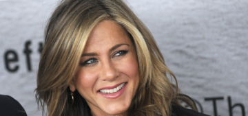 Jennifer Aniston releases her second fragrance, 'J by Jennifer Aniston'