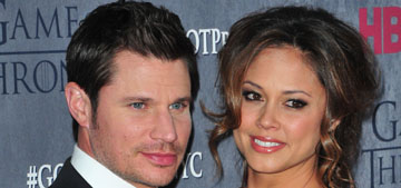 Vanessa Minnillo is pregnant, did she wait to announce until after Jessica's wedding?
