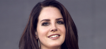 Lana Del Rey to Rolling Stone: 'I wish you could write about someone else'