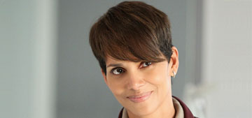 Is Halle Berry a hot and cold diva on the set of Extant? Does it matter?