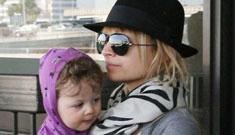 Nicole Richie & Joel Madden expecting second child