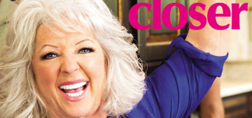 Paula Deen launches a new subscription online network: good or bad idea?