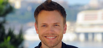Joel McHale knew he had arrived when he was asked to appear on Sesame Street