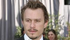 Best Supporting Actor: Heath Ledger