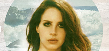 Lana Del Rey admits sleeping with industry men, but never for a record deal