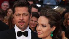 E! Red Carpet: Seacrest is rude to Freida Pinto, Taraji Henson shows her girdle