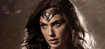 Wonder Woman's costume for 'Batman v. Superman' revealed: meh or yay?