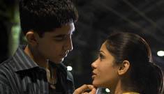 Best Adapted Screenplay: Slumdog Millionaire by Simon Beaufoy