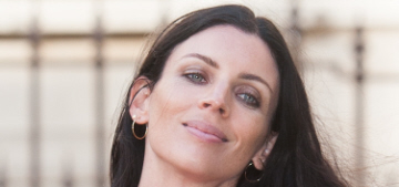 Liberty Ross & Rupert Sanders' divorce finalized, she walked away with mad $$$