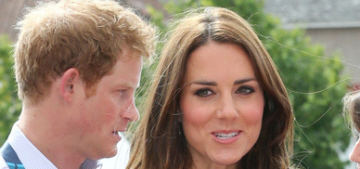 Duchess Kate repeats a Stella McCartney dress, Smythe blazer: cute or basic?