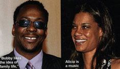 Bobby Brown might be ready to re-marry, remains friends with Whitney