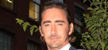 Lee Pace might be on the verge on next-level stardom: would you hit it?