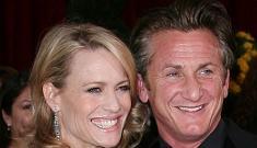 Sean Penn wins Best Actor Oscar, makes really political speech