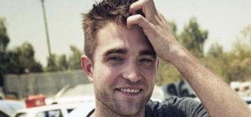 Robert Pattinson on Kristen Stewart's 2012 affair: 'S–t happens, you know?'