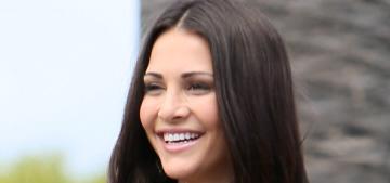 'The Bachelorette' Andi Dorfman branded a 'slut' by Fox News blowhard