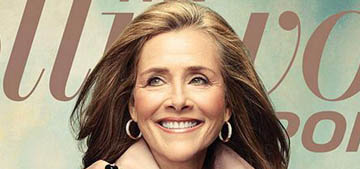 Meredith Vieira on Ann Curry's ouster from The Today Show: 'it turned so nasty'