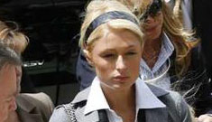 Paris Hilton sentenced to 45 days in jail, will get one hour a day outside her cell