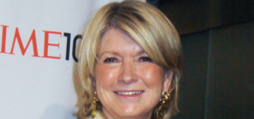 Martha Stewart absolutely loves her civilian drone: amazing or creepy?