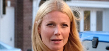 Gwyneth Paltrow is such an 'elitist diva' that no one in TV will work with her?