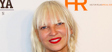 Sia married Erik Anders Lang after a whirlwind, 8-week engagement