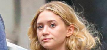 """Ashley Olsen's boyfriend is older than Mary-Kate's boyfriend"" links"