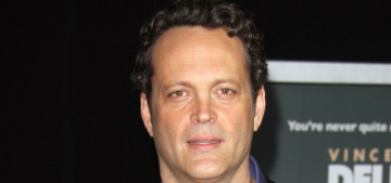 Vince Vaughn, Elisabeth Moss reportedly 'in talks' for 'True Detective' Season 2
