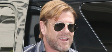 Sean Bean's favorite on-screen death was not Game of Thrones, it was LOTR